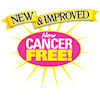 New and Improved, Now Cancer Free